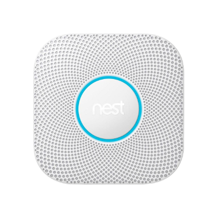 Nest Smoke CO Alarm