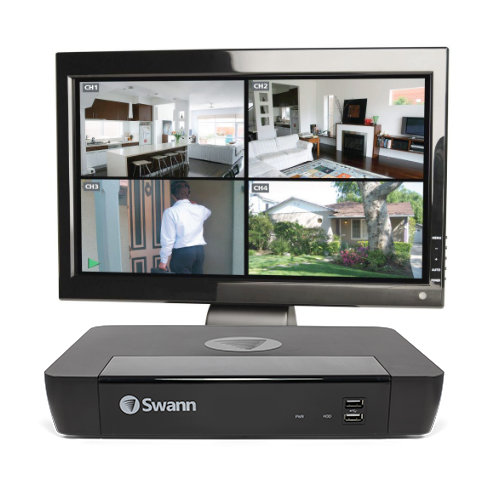 Swann Network Video Recorder